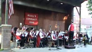 McGill's Rotary Concert 6/1/2012
