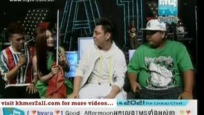 MYTV Concert 13-08-2012