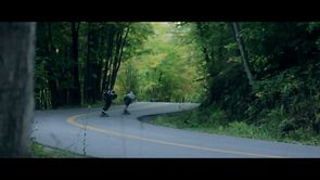 Longboard 20.09. Quebec by Youssef Berrouard