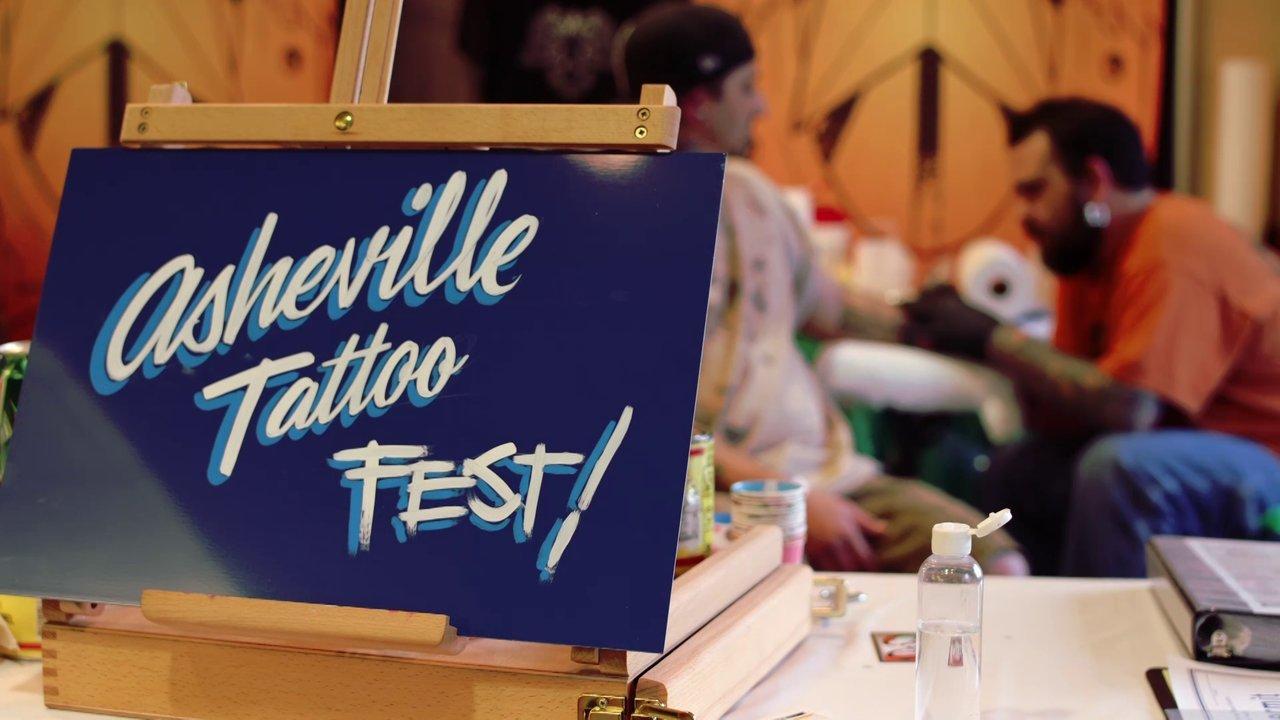 Asheville Tattoo Fest returns in March 2013