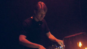 DJ PETE aka SUBSTANCE @ S/V/N Savana Underground - club # 1 - buka - march 2013 - Milan (Italy)