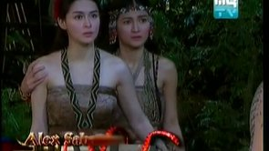 Preah Neang Amaya - Part 52-53