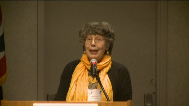 Leslie Tentler: Breaking the Silence: Sex, Gender, and the Parameters of Catholic Intellectual Life
