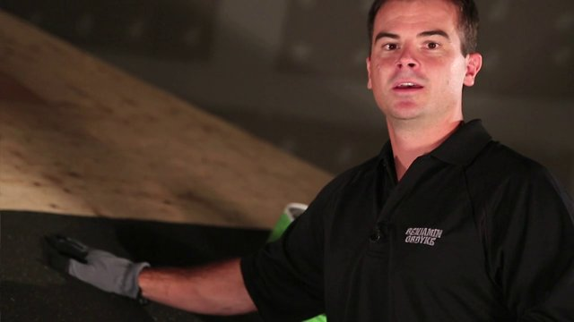 Cedar Breather® Ventilated Underlayment Installation Video