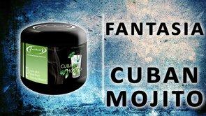 Recenzja: Fantasia - Cuban Mojito