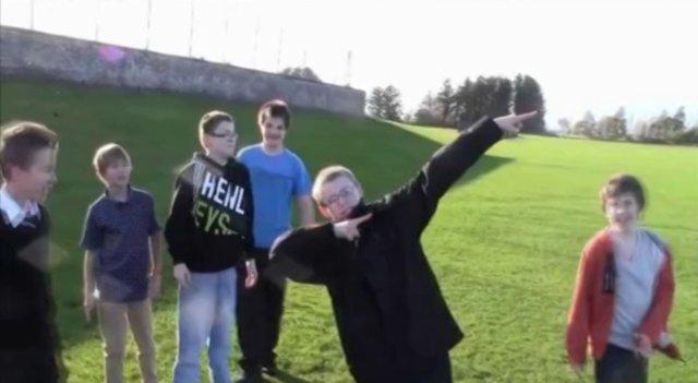 Dachaigh na Fèidhe - Club Film Acadamaidh Fharfair