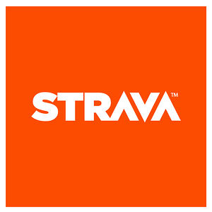 Follow on Strava