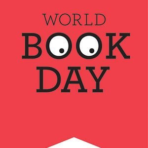 Profile picture for World Book Day