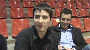 Children of the revolution, amb Pol Gomà, Sergi Sabaté i Marc Pallarès