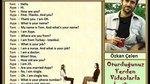 Daily Speaking : Günlük Konuşma (Tanışma ve Selamlaşma) Video Konu Anlatımı
