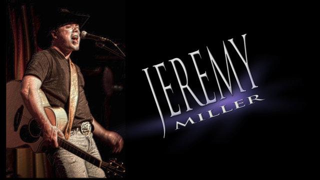 Jeremy Miller EPK