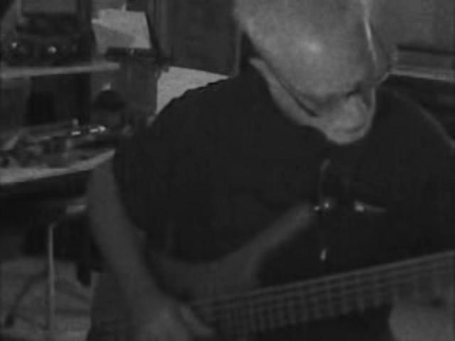 No Distance (with John Kesler: bass)