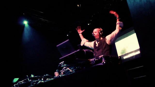 DJ Kos Live Concert Demo