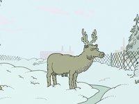 Reindeer [sent 266 times]