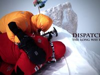 [GII Winter Expedition | Dispatch # 5 | The long way down]