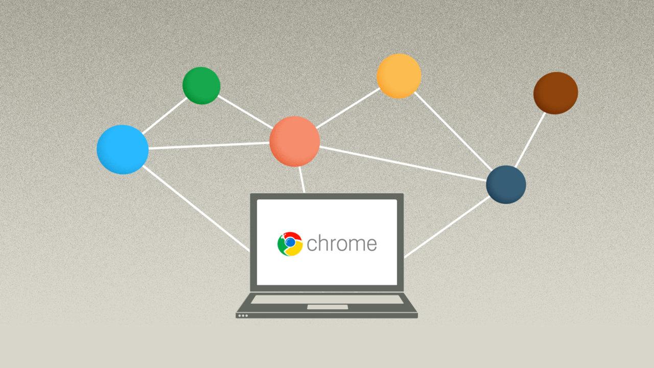 Google Chrome OS — Smith & Lee