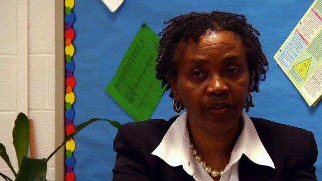 Teacher coach interview