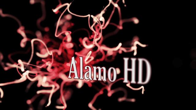 Alamo HD Demo Reel