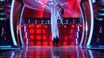 Duo Pospelov - The Blind Love, Aerial Silks Duo - Russia Got Talent - 2009 - Semifinal