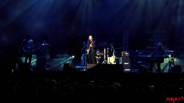Ten Years After - I Can t Keep From Crying Sometimes (live 2011) @ PL-Wrocław