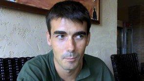 L'experiència d'aprendre del viatge, amb Francesc Balagué