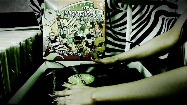 El Grito del Monstro