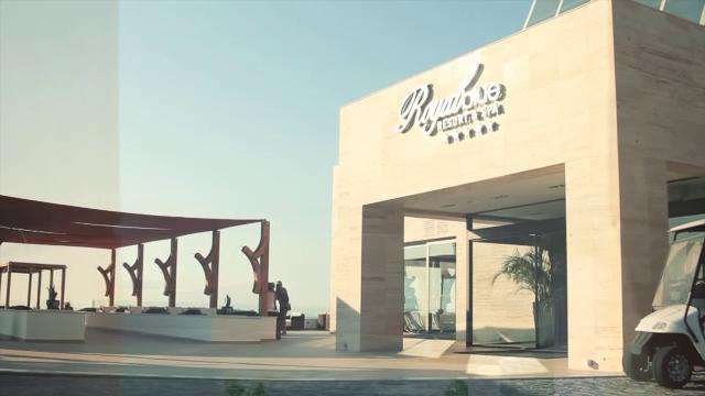 Royal Blue Resort Greece