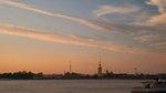 Санкт-Петербург и Петродворец / St. Petersburg & Peterhof (Petrodvorets) / Timelapse