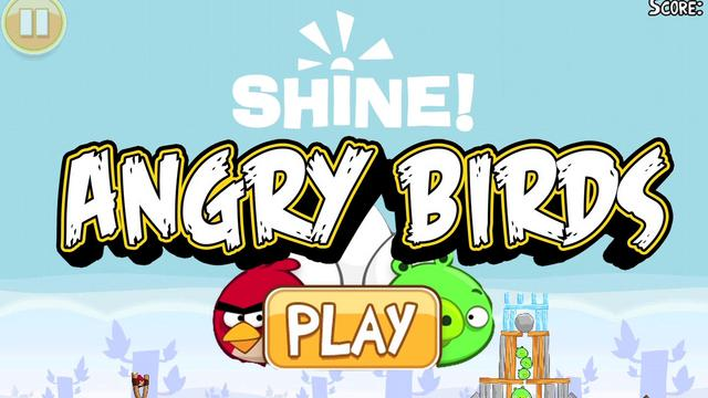GIANT ANGRY BIRDS: Highlights