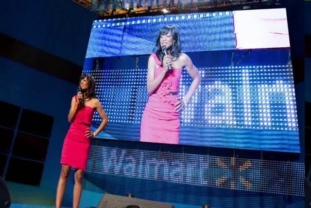 Walmart Event Recap