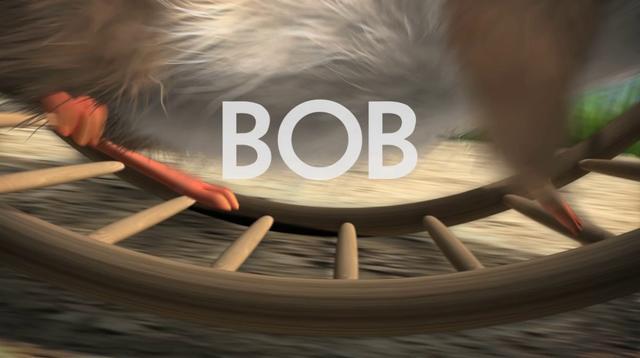 【追愛老鼠輪 -BOB】【Yao】