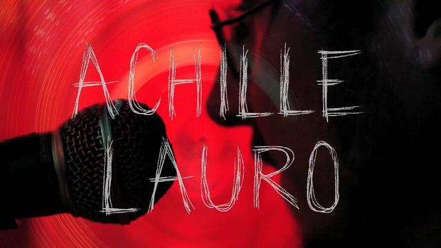 Achille Lauro at Brass Tree, UMS Edition