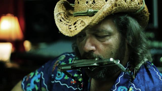 "Hideaway Backstage - John Friday ""Coastal Cowboy"""