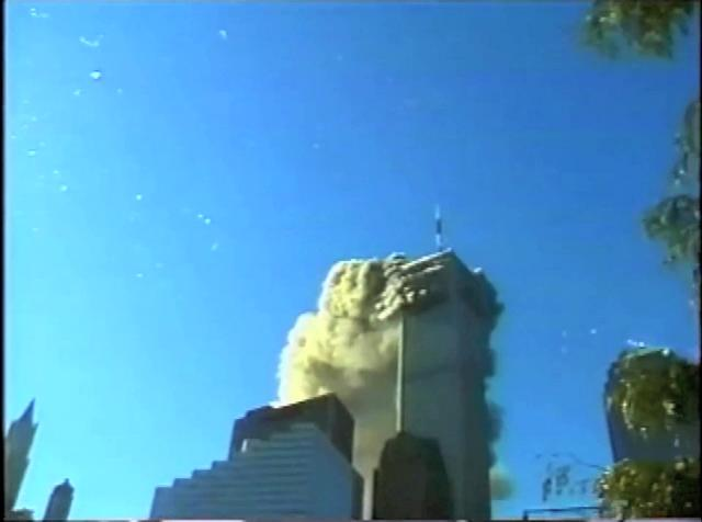 "9/11 Tribute Video featuring the song ""I Wish We'd All Been Ready (9/11)"" Adam Bryant Spencer(c)2011 Larry Norman(c)1969"