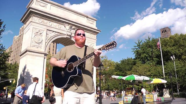 music video for Rob O'Mara