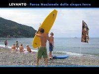 [Portolano anfibio] Surf a Levanto
