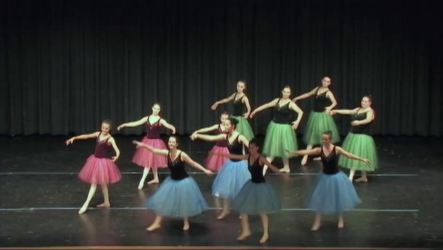 Exell Dancers