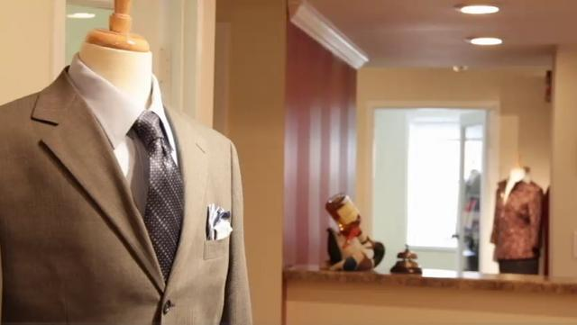 Sofios Custom Clothiers and Tailors