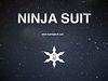 Airblaster Ninja Suit 2013