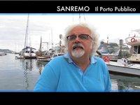 [Portolano Anfibio] Sanremo Porto Pubblico