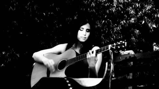 Spear - (Short Version) - Sabina Sarag
