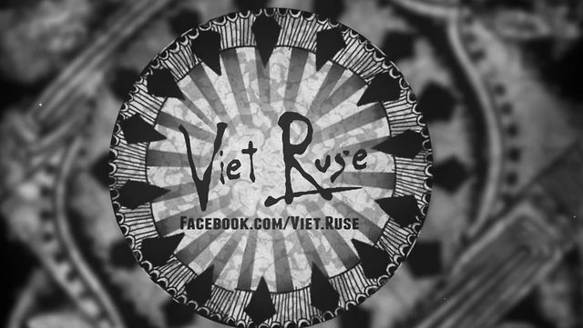 "Viet-Ruse ""Call It Romance"" - Broadway 5050, San Antonio TX"