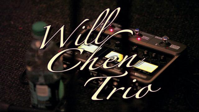 Will Chen Trio Promo