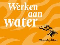 Werken aan Water