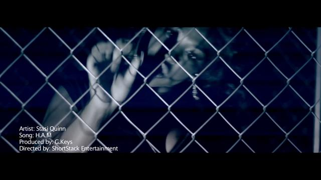 H.A.M. - Produced By @Gkeys25Eight and Written By @Chaycinsubstnce Filmed,  Direkted & all the visual by @ShortStack_DMG