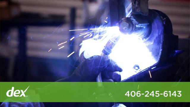 Berkeley Equipment & Machine Works - Dex