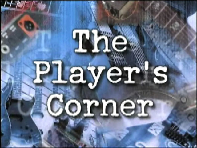 The Players Corner with T.j Evans