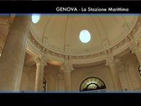 [Portolano Anfibio] La stazione marittima di Genova
