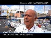 [Portolano Anfibio] Lega Navale Italiana a Genova