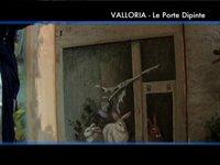 [Portolano Anfibio] Valloria, la città dipinta